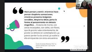 Una mujer que rompió paradigmas: Cecilia Hernández y la Universidad La Bordadita