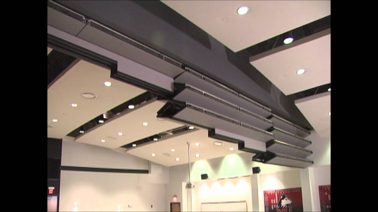 Skyfold 174 Walls Classic Folding Wall System At Niu By Style