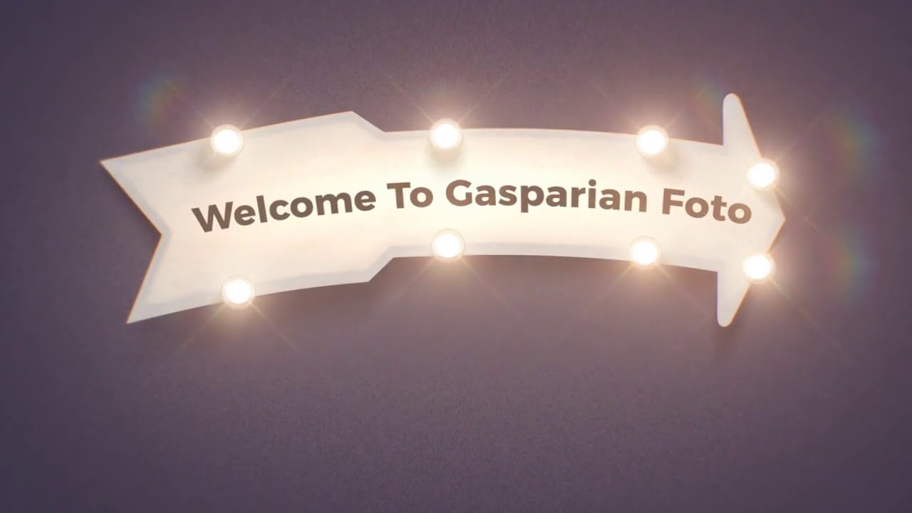 Gasparian Foto - Affordable Wedding Photography in Los Angeles, CA