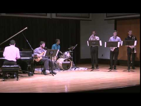 Clair de Lune - Arranged for Jazz Combo -...