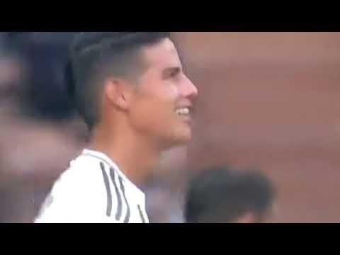 Real Madrid vs Valladolid 1 1 Highlights & Goals 2019