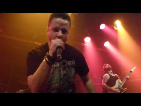 Daylight Dies (Killswitch Engage Tribute) - Life to Lifeless (Live in Montreal)