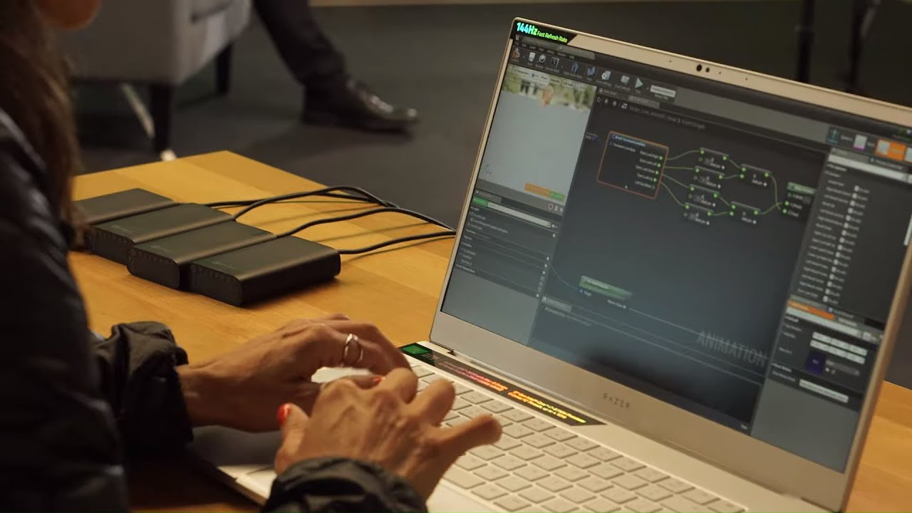 Razer Blade Studio Edition Laptops | Razer United States