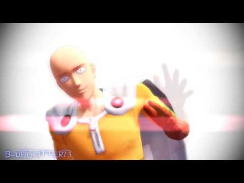 【MMD OPM】 The truth behind Saitama's power