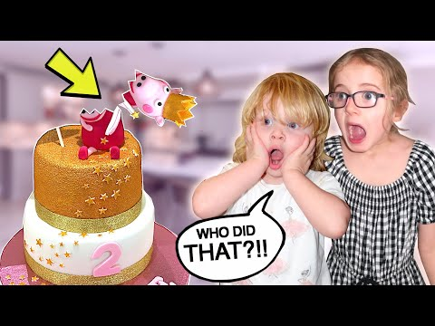 SOPHIE AND CHLOE SHARE THE SAME BIRTHDAY?!