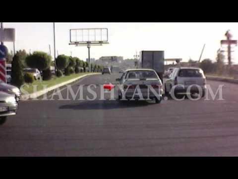 ԲԱՑԱՌԻԿ ՏԵՍԱՆՅՈՒԹ. Երևան-Սևան ճանապարհին տեղի ունեցած մահվան ելքով ավտովթարից