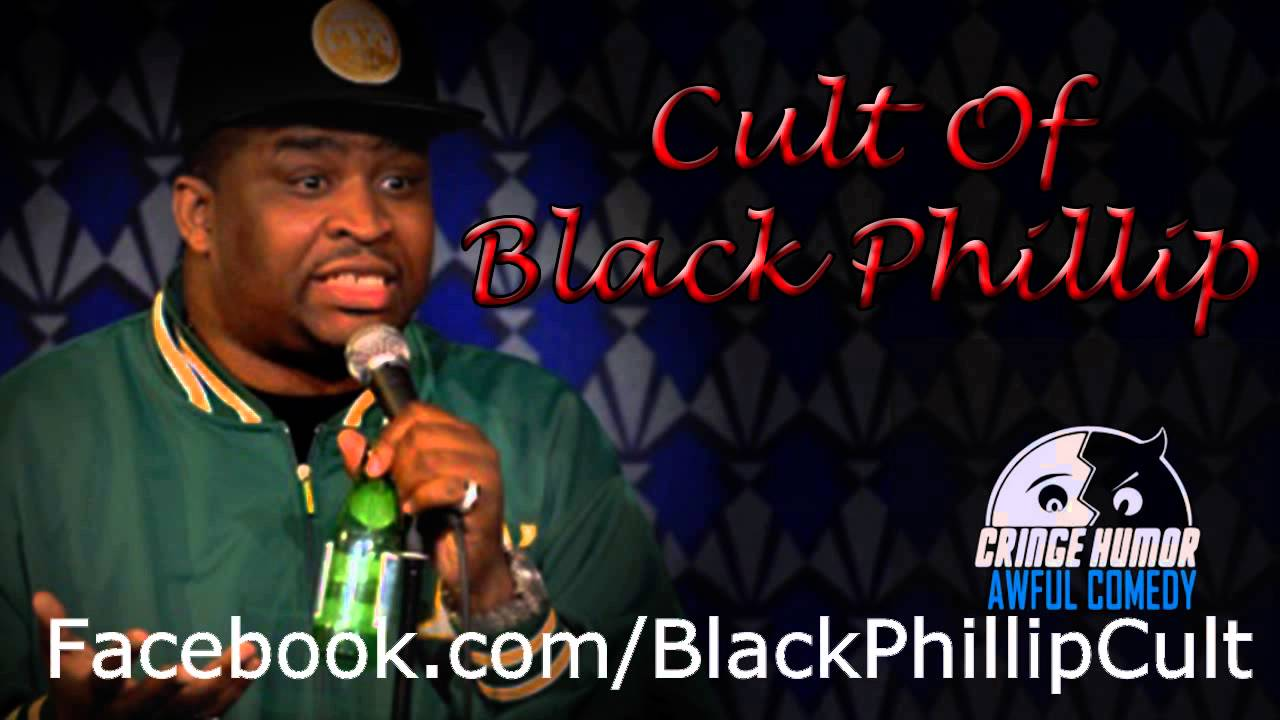 patrice o 39 neal cringe humor show youtube. Black Bedroom Furniture Sets. Home Design Ideas