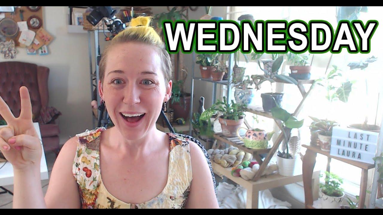 Wednesday: HAPPY CANADA DAY! | LML 384
