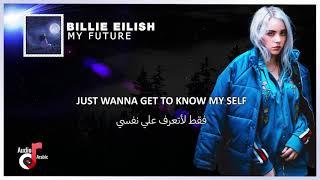 Baixar Billie Eilish - my future مترجمة (Lyrics)