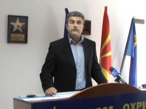 Народот во Македонија е сè посиромашен, а партијата на ...