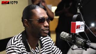 T ROCK Talks Hits With Three 6 Mafia While Working At Captain D's, Why He Left, And New Music