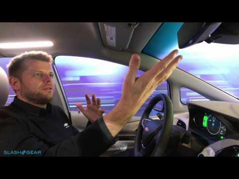 Chevrolet Bolt EV full review