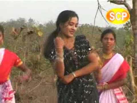 New santali video song E-Paneer piyo.mp4