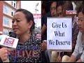 All Nagaland Ad Hoc teachers intensify its agitation