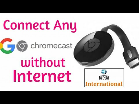 connect-chromecast-without-internet-/-100%-working-👍