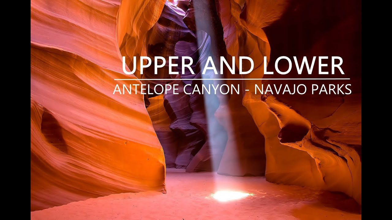 How Long Is The Antelope Canyon Tour