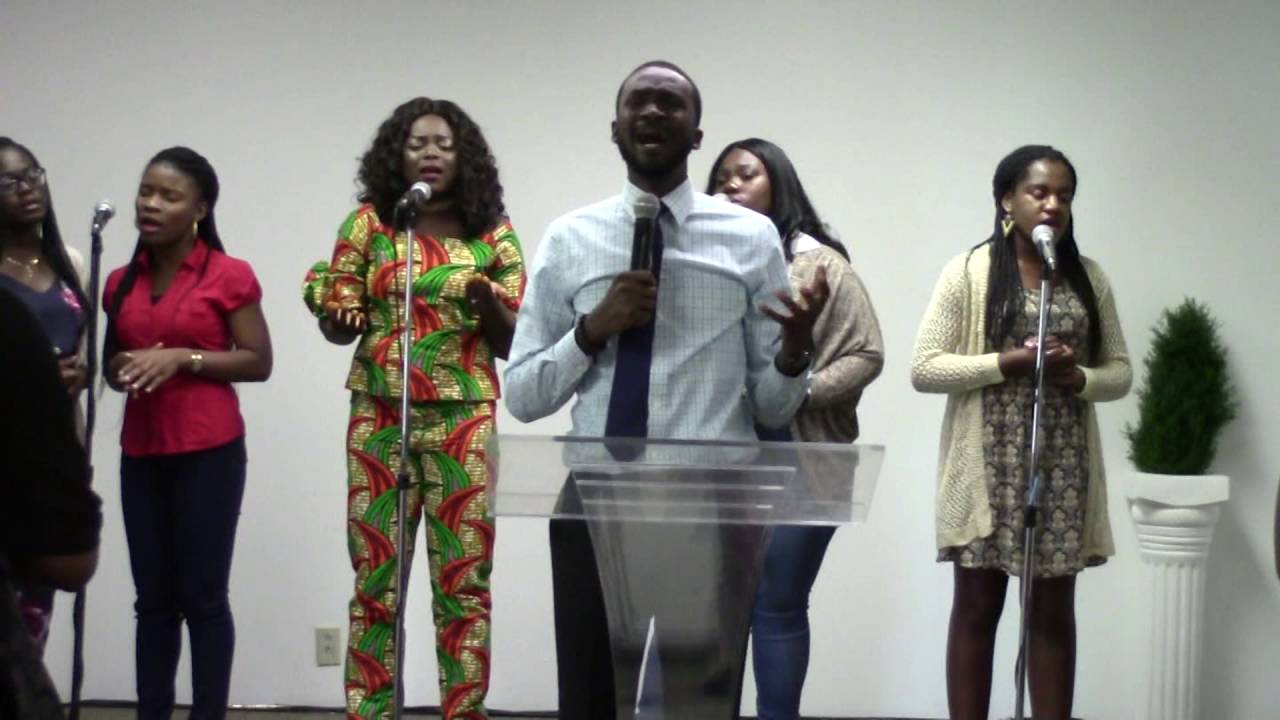 Kings' Assembly Church RCCG - Episode #11