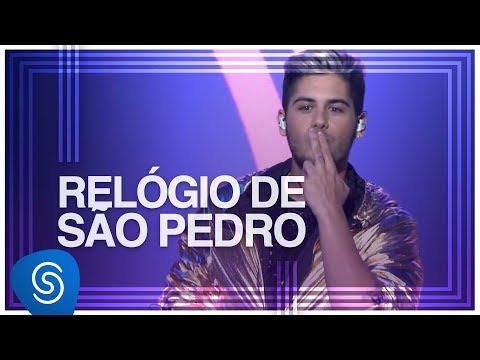 Zé Felipe - Relógio de São Pedro (DVD Na Mesma Estrada) [Vídeo Oficial]
