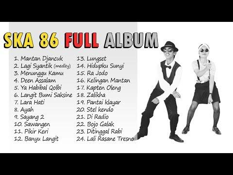SKA 86 FULL ALBUM ✅