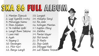 Single Terbaru -  Ska 86 Full Album