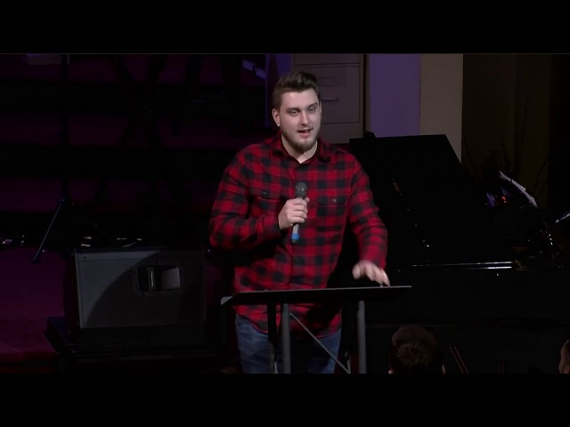 Conquer - Roman Bigun | Connect • Change • Conquer | One Way Youth