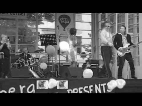 Ari Wahlberg & Best of Presents - Concert...