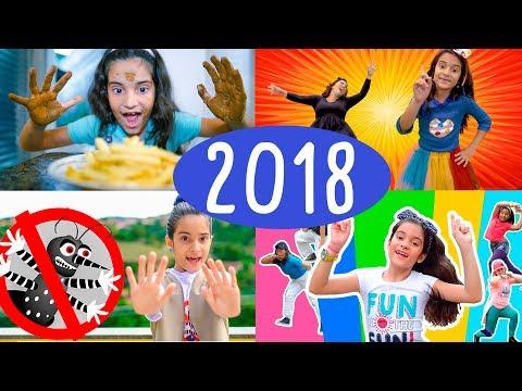 Yasmin Verissimo - Completo 2018 - Trem da Alegria, Homenzinho Torto e muito mais