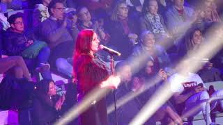 Diana Navarro El Perdon - Revolution On Tour Ice - Javier Fernandez - Murcia - 21-12-2018.mp3