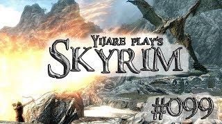 Let's rePlay: Skyrim #099 - Querfeldein im Kreis