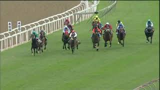 Vidéo de la course PMU PRIX GOLD CIRCLE RACING YOUTUBE MAIDEN PLATE