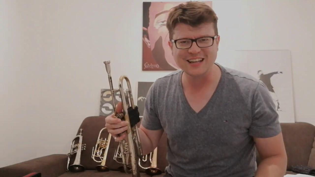 Musikschule@home - Die Trompete