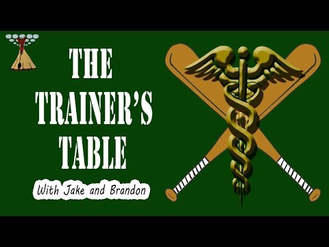 Smoke Signals - Trainer's Table 1.2