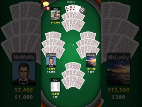 Online chinese poker game free rio poker tournaments 2014