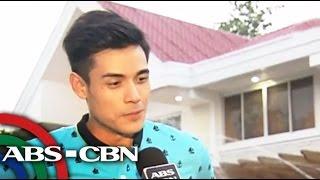 TV Patrol: Xian Lim's brand new house