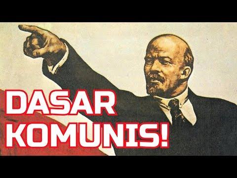 Kenapa Tidak Boleh Komunis di Indonesia - #MemeIndonesia 16
