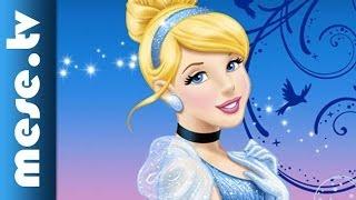Olyan vagy, mint a kedvenc Disney Hercegnőid! Hamupipőke - animáció (x)