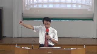 20171001浸信會仁愛堂主日敬拜