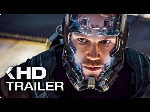 Guardians of the Galaxy Vol. 3 - Trailer [HD] 2020