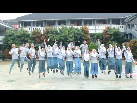 The Rain Terlatih Patah Hati ft Endang Soekamti - SMKN 2 Pandeglang Cover