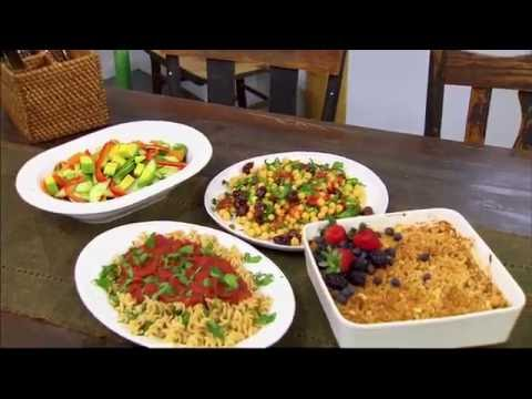 "Cook:30.2 – ""Cafe Salad Bar""  Ep 32"