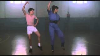 Billy Elliot - I love to boogie dancing scene