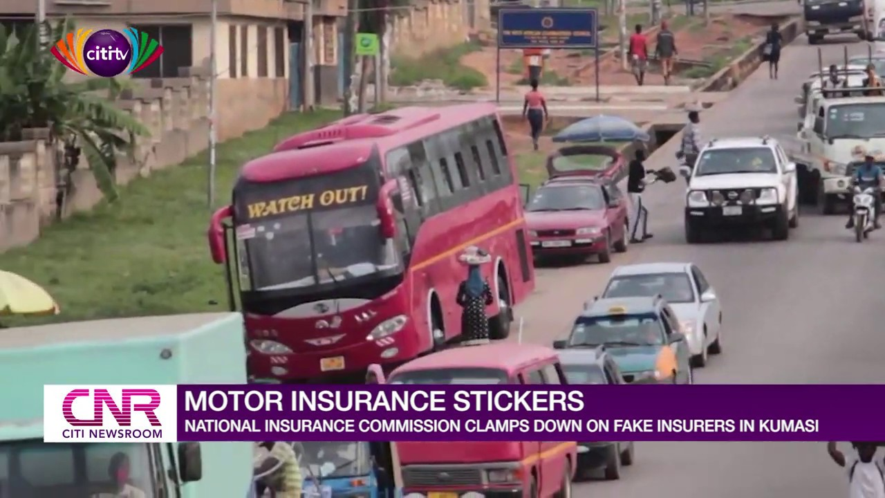 National Insurance Commission clamps down on fake ...