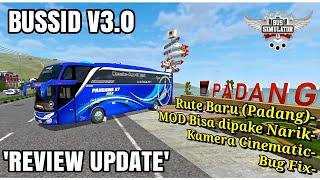 Gambar cover MAKIN BETAH MAIN BUSSID ! REVIEW UPDATE BUSSID V3.0 !!!