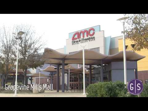 Grapevine Mills Mall - Meet The Neighbors - Grapevine Station Apartments