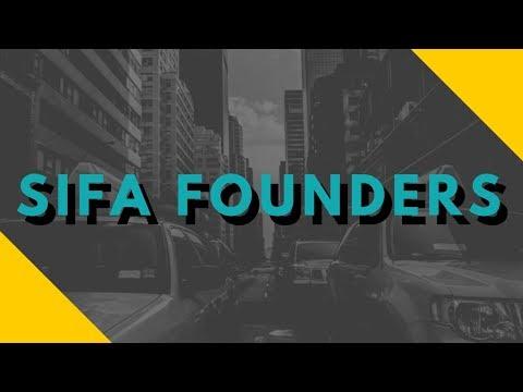 SIFA Events | Founding DJs | Australia