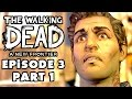 The Walking Dead: A New Frontier - Season 3 Episode 3: Above The Law - Gameplay Walkthrough Part 1 video