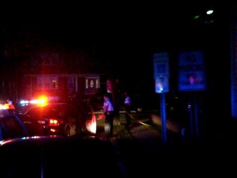 Clifton Nj Drug Bust Aic Police Cars