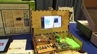 Piper Computer Kit (Raspberry Pi-based maker kit for kids)