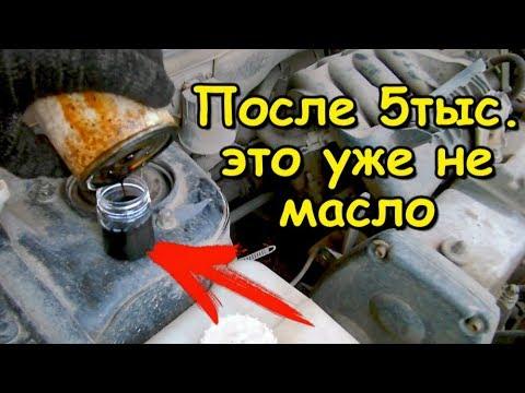 Тест отработки Полимериум, Ликви Моли, Газпромнефть