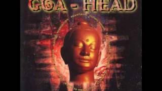 GOA HEAD V1  SALAMANDER - TEMPEST